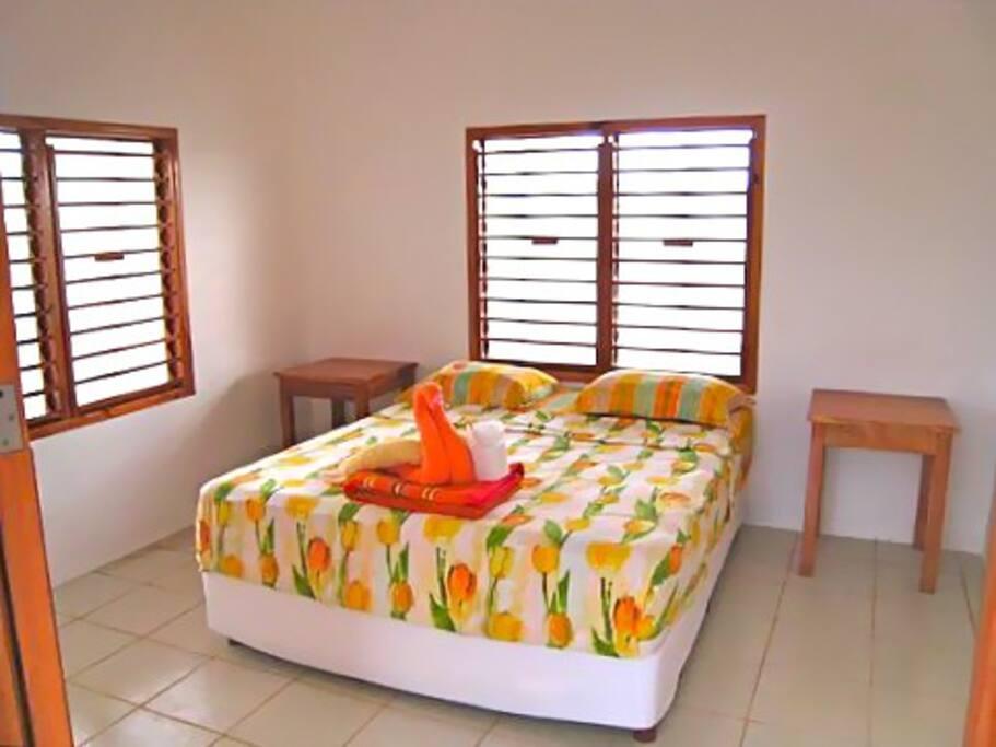 CASA GRANDE BEDROOM 1