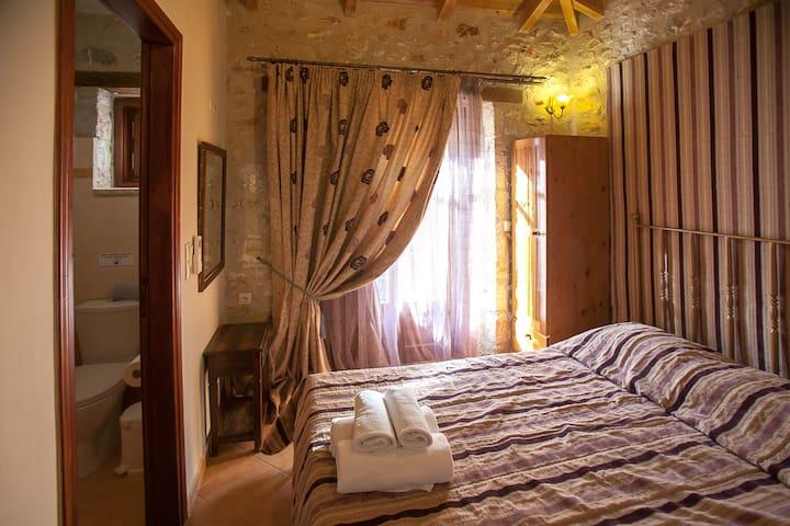 Deluxe Apartment Panoramic Sea View | Anigraia