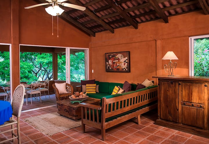 Country home  at Rancho Primavera