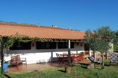 Palheiro do Prado - Vila Real - วิลล่า