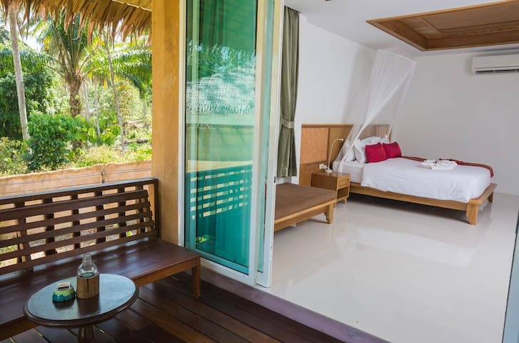 Fabulous Cottage at Krabi! - Ao Nang - Hus