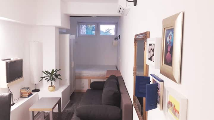 "Brand New Cosy Studio ""Maris"""
