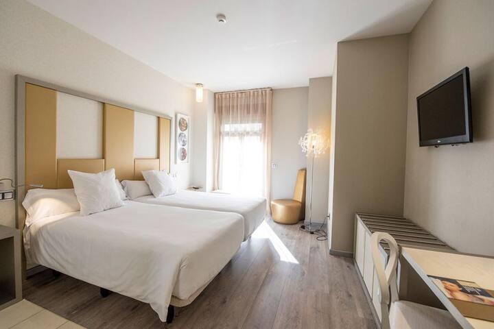 Princesa Munia Hotel&Spa - Executive doble para uso individual - Tarifa estandar