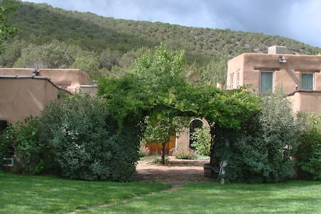 Private Hacienda - Secluded Setting - Hotchkiss