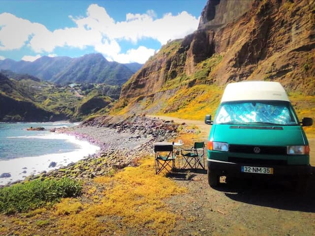 Discover Madeira in a unique way