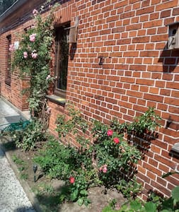 Wohnung in Langwedel bei BREMEN - TOP Lage !