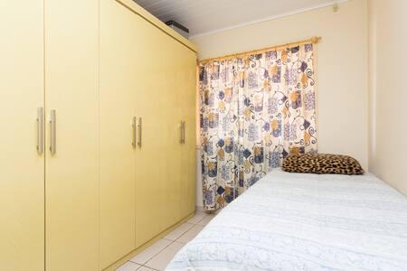 cozy room in City Smile - São José dos Pinhais