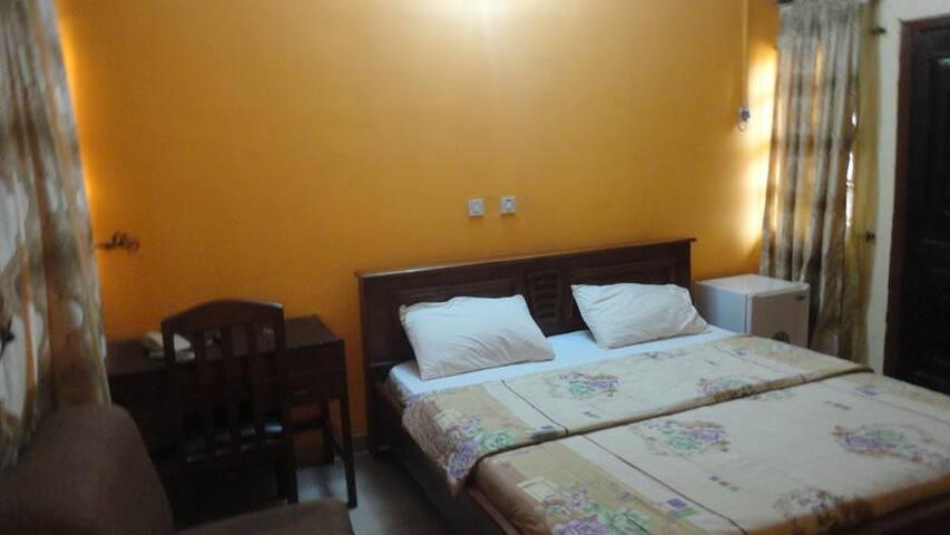 Bamfort Hotels Limited - Deluxe Room