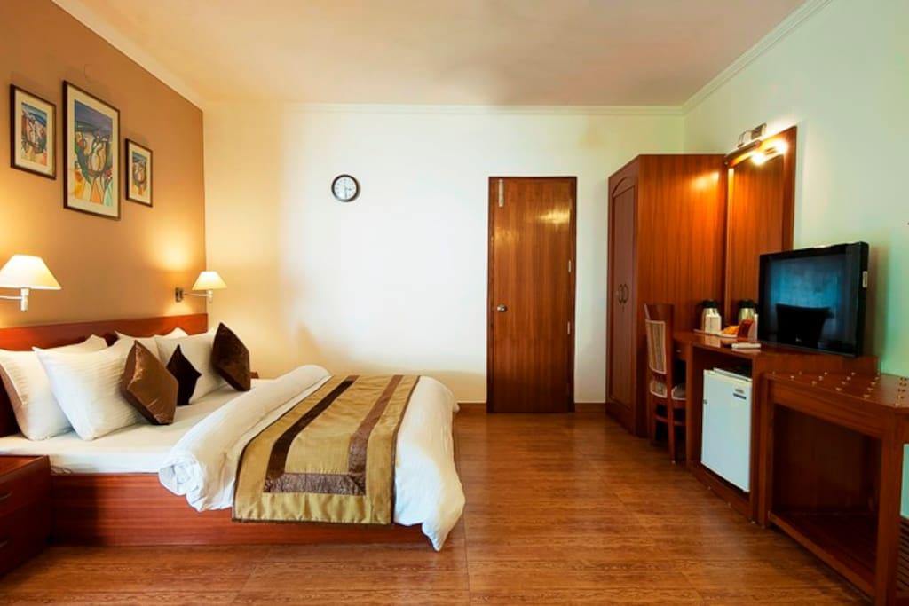 Suiet Room