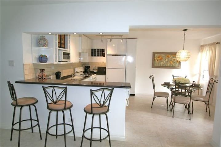 Apartment, South Coast, Barbados