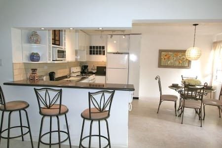Apartment, South Coast, Barbados - Bridgetown - Apartment