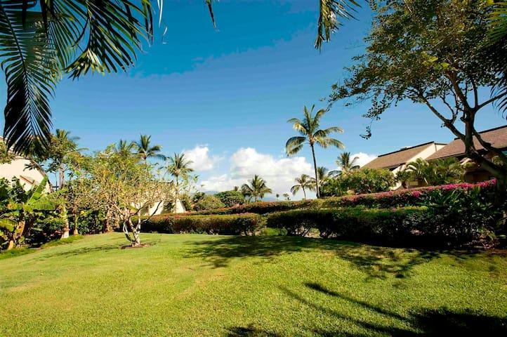 Maui Kamaole - Beautiful 1BR Value! - Kihei - Apartment