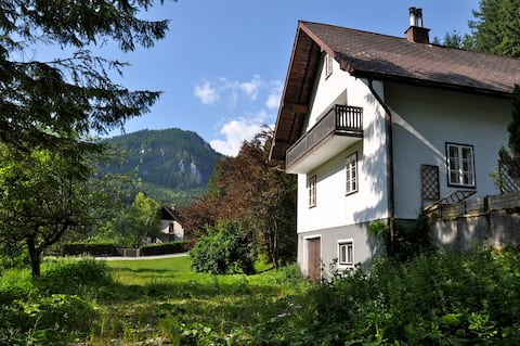 House in Naturpark Ötscher Tormäuer