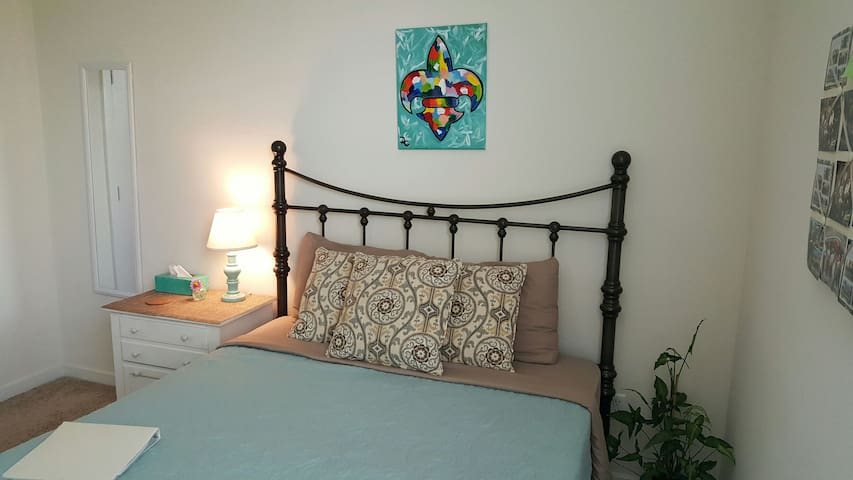 Perfect for Conventions - Walk to everything! - Nova Orleans - Apartamento