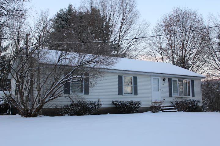Home Away from Home near Norwich University
