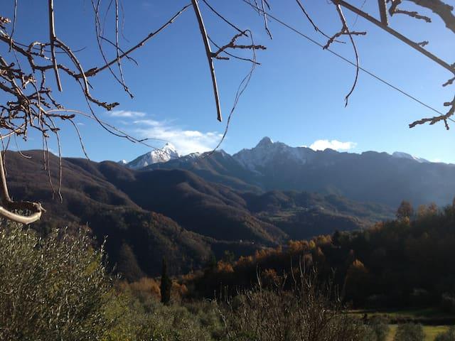 CASA MICHELE TUSCANY - Fivizzano - Talo