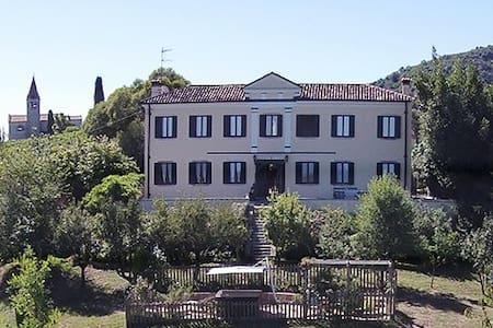 Casa Beatrix - Torreglia - Villa
