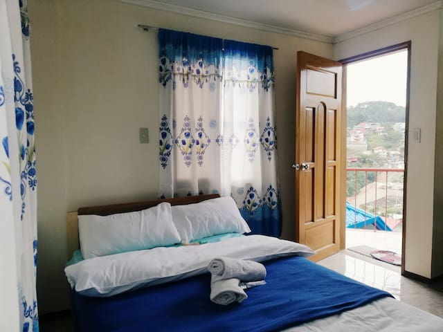 PATH House Baguio_Studio_Max 3_5th Flr