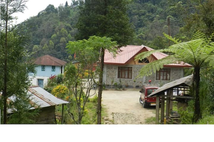 Mirik Farmhouse
