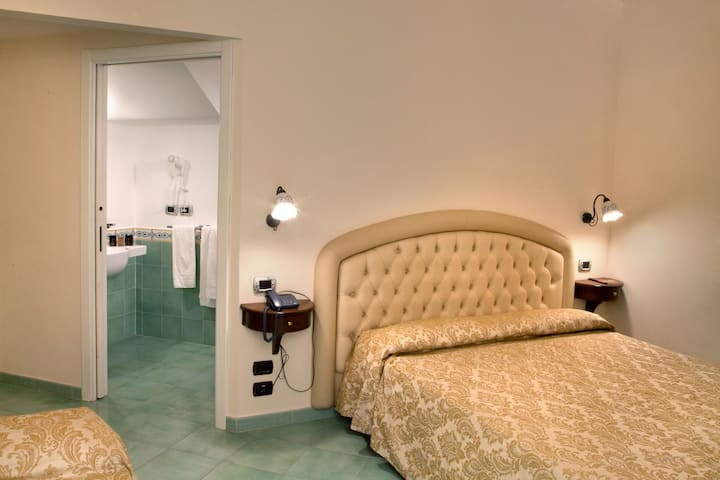 L'Antico Convitto - Standard room