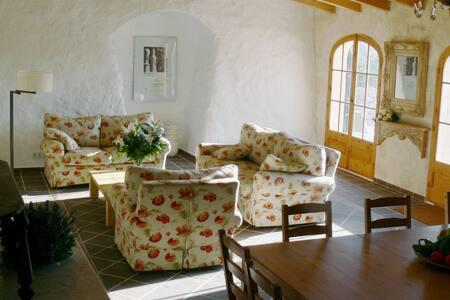 House 180m2. Menorca countryside - Alaior - Hus