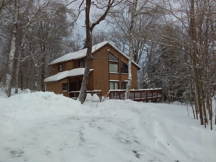 Mountain Retreat - Great location close to Mt Snow