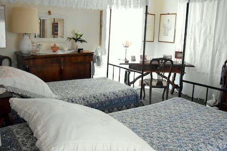 Antique B&B Central Agnone - Agnone - Bed & Breakfast