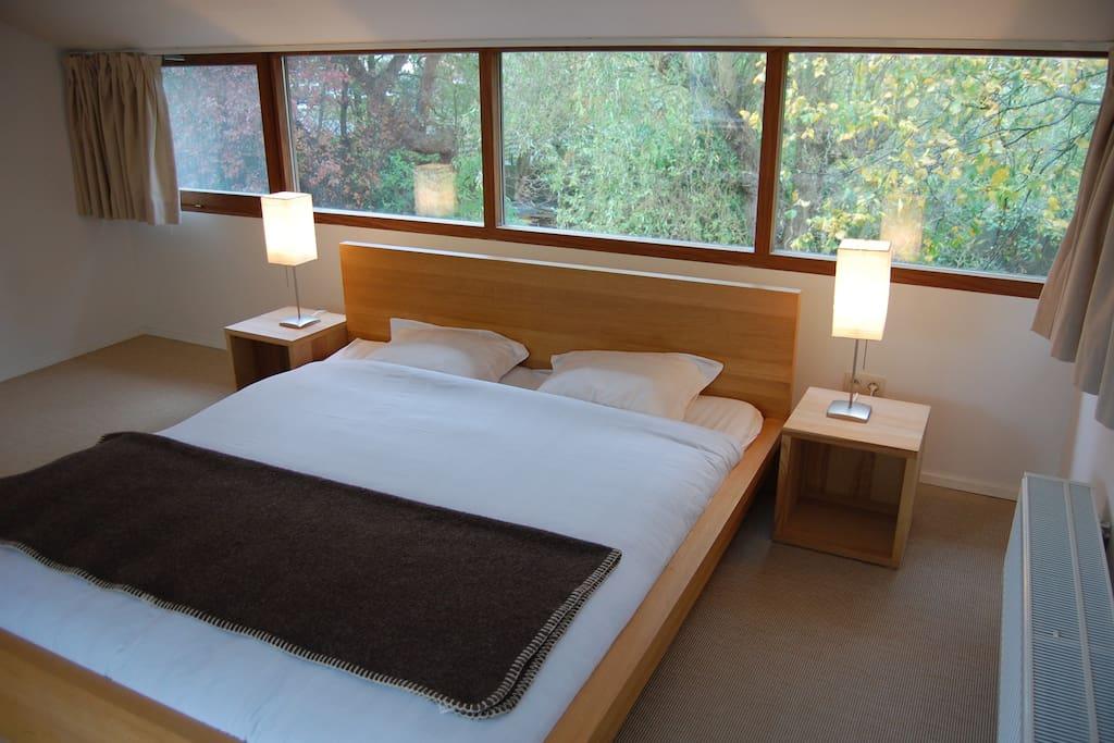 kamer 2 voor 2 personen
