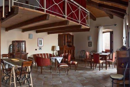 Accogliente loft con vista stupenda - Caulonia - Apartment