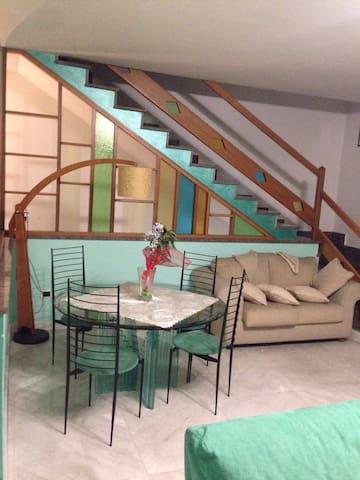 Hyper - Marcianise - Villa