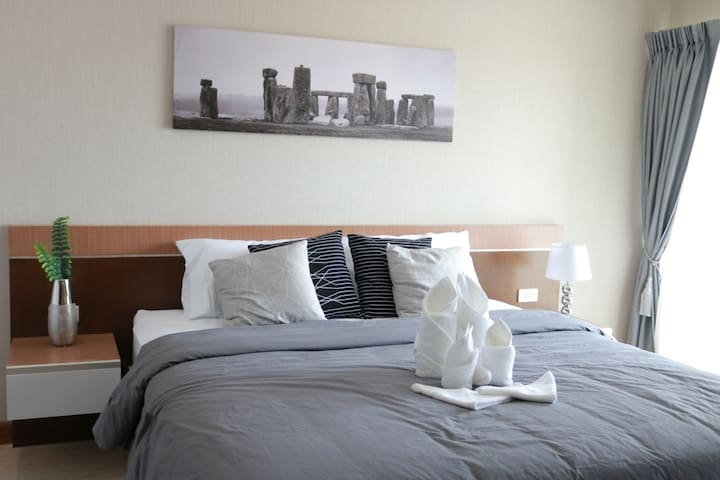 Cozy Room near Oldcity