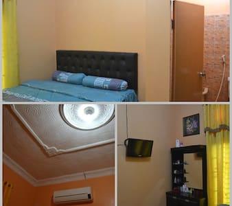 Rent Private Room in Binjai - South Binjai