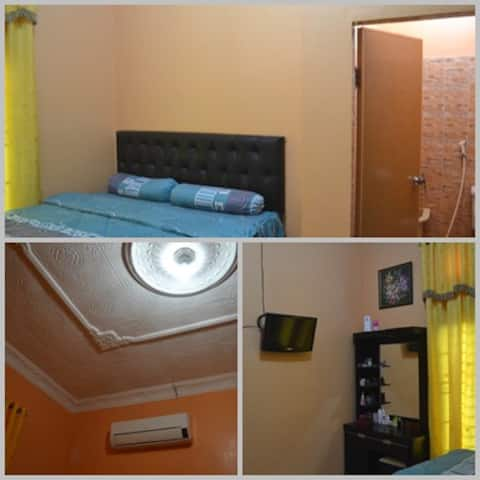 Rent Private Room in Binjai