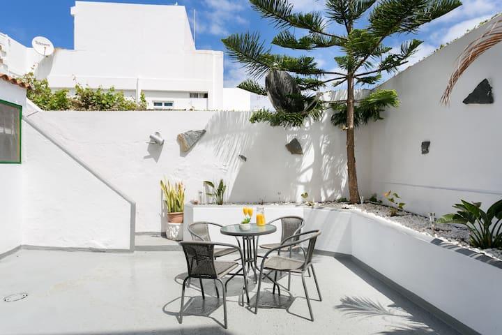 Typical Canary House in La Orotava - La Orotava - House