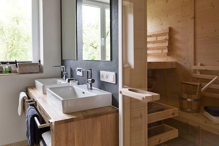 BEWEGTE BERGE   Appartement 100 m² - Saalfelden am Steinernen Meer - Daire