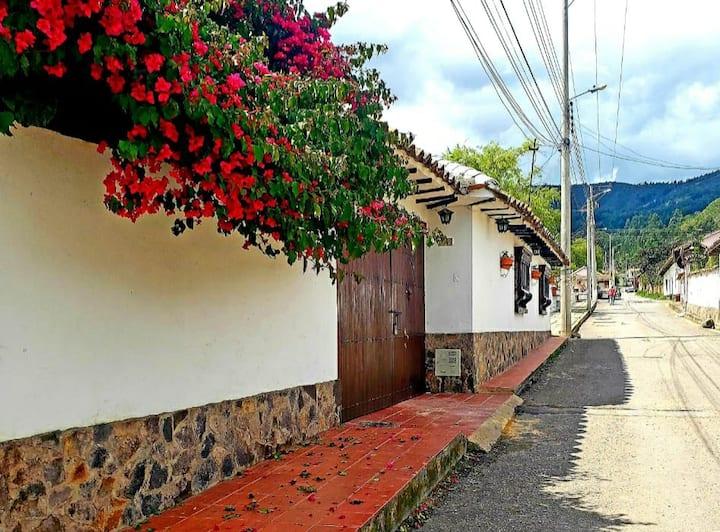 Cabaña Doña Emita