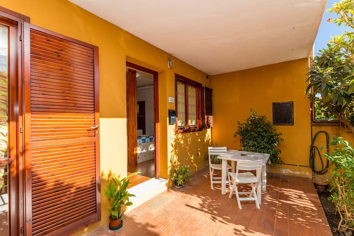 Olbia Costa Smeralda Nice 2 bedroom - Olbia - Appartement