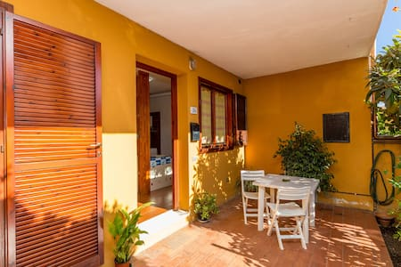 Olbia Costa Smeralda Nice 2 bedroom - Ольбия - Квартира