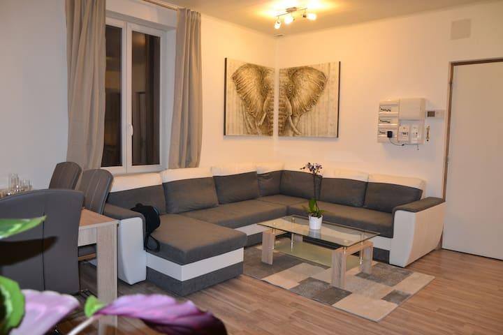 appartement F2 secteur strasbourg - Mommenheim - Appartement