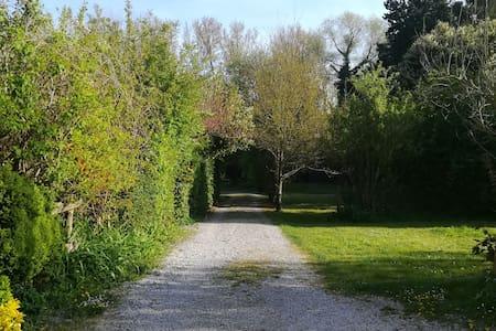 Au coeur de la nature !  2/3 pers - Airon-Notre-Dame - Natur-Lodge