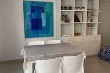Studio in Recoleta
