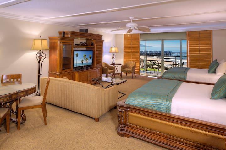 Pacific Terrace -Coastal Living Suite-Beach Escape