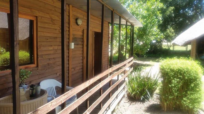 Heyns Cottage