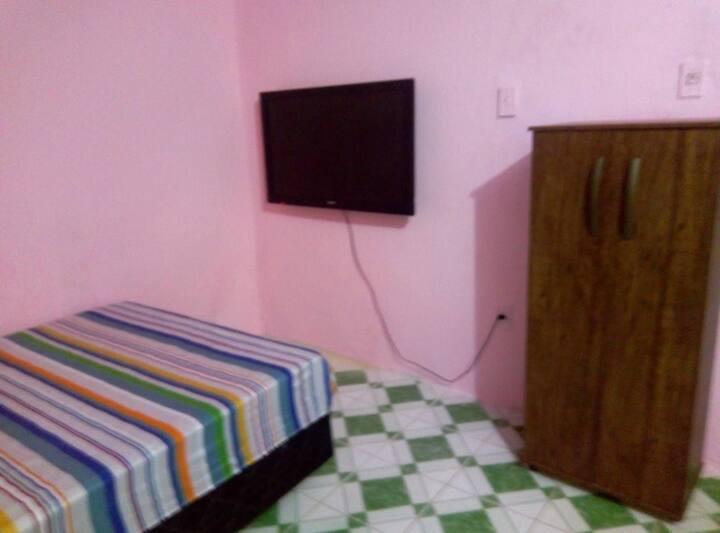 Kitnet para casal, em boa Localização em Salvador!