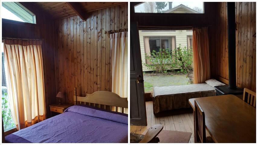 Cabañas en Licanray centro - Villarrica - Cabin