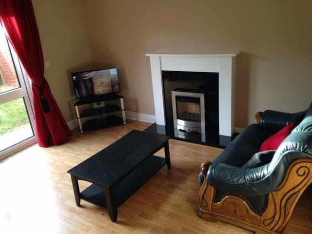3 Bedroom house near city centre. - Kilkenny - House
