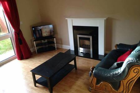 3 Bedroom house near city centre. - Kilkenny - Hus