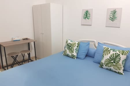 Cozy Studio in South Jakarta Near Lebak Bulus MRT