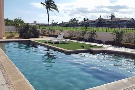 Good vibes with a great location.... - San José del Cabo