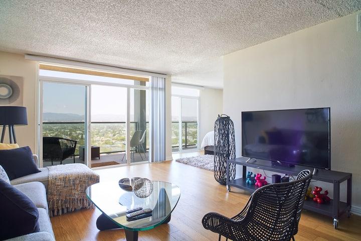 Exceptional Penthouse Style Unbelievable OceanView
